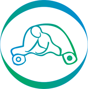 samochod mobilnego terapeuty